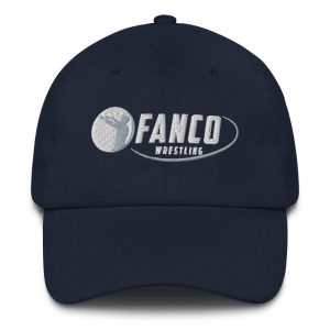 Fanco Wrestling Dad Hat