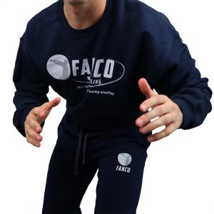 Shoot Fast Fanco Wrestling Joggers
